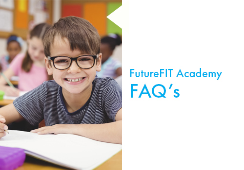 FutureFIT Frequently Asked Questions